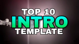 Top 10 – Intro Templates No Text 3D Download