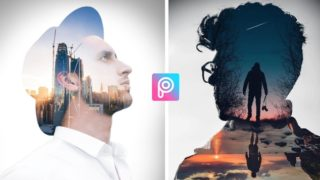 Double Exposure Stocks Images Download
