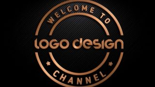 Stocks Images Custom Logo Design