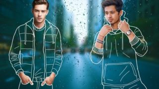 Transparent Effect, PicsArt Editing Tutorial