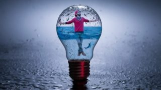 Bulb Manipulation Stock Image Download