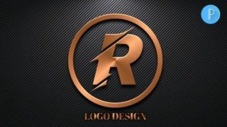 PixelLab Logo Design | How to Make Logo on pixelLab