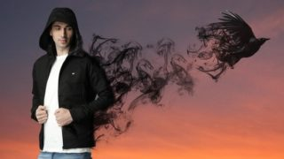 PicsArt Smoke Crow Effect | PicsArt Editing Tutorial