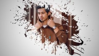 Ink Splatter Effect | PicsArt Editing Tutorial
