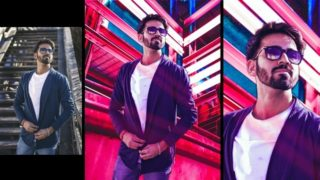 PicsArt neon Background Effect | PicsArt Editing Tutorial
