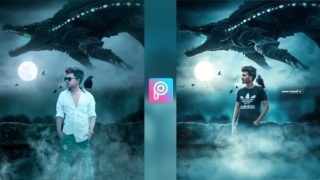PicsArt Crocodile Editing | Png And Background Download