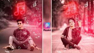 Music Concept Photo Editing | Png & Background Download