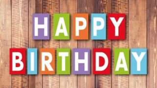 Happy Birthday Background Png Download